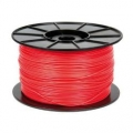 ABS 1Kg x stampante 3DX100 Rosso