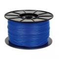 ABS 1Kg x stampante 3DX100 Blu