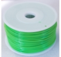 ABS - GREEN - Spool 1Kg - 3mm
