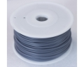 ABS - Gray - spool 1kg - 1.75mm