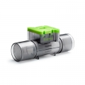 AIR/GAS FLOW SENSOR +/-200 SLM W