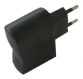 ALIMENTATORE SWITCHING USB 500mA 5V 100/240Vac