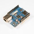 ARDUINO ETHERNET SHIELD-EN
