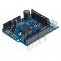 ARDUINO MOTOR SHIELD FE