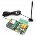 TDGINO - TELECONTROLLO GSM