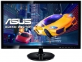 ASUS VE248H 24'' FHD (1920 x 1080) Gaming Monitor, 1 ms, HDMI, D