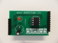 ATtiny Programmer - Arduino Shield