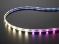 Adafruit NeoPixel Digital RGBW LED Strip - White PCB 30 LED/m