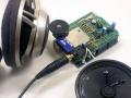 Adafruit Wave Shield for Arduino