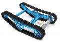 Advanced Robot Kit-Blue (Senza Elettroniche)