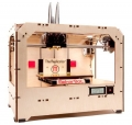 Affitto MakerBot Replicator Dual