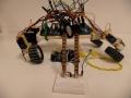 Agol Robot Kit 1.1 con Arduino