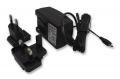Alimentatore per Raspberry Pi 5v 2A  micro USB