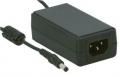 Alimentazione AC/DC, Desktop, Fisso, 1 Uscita, 100 V, 240 V, 20
