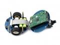 AlphaBot2 robot building kit for Raspberry Pi 3 Model B