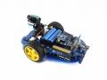 AlphaBot, Raspberry Pi robot building kit