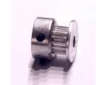 Aluminum Pulley T2.5