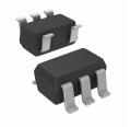 Amplificatore Uso generale 1 Circuito Rail-to-rail SOT-23-5