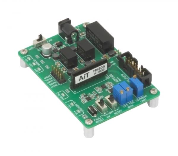 Amplifier Board Power Supply, 0.5A