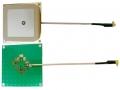 Antenne 868MHz 25*25mm RFID Reader 50 Ohm