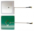 Antenne 868MHz 63.5*63.5mm RFID Reader 50 Ohm