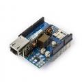 Arduino ETH Shield Rev3 WITH PoE Module-EN