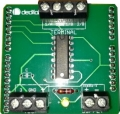 Arduino Motor shield IR