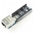 Arduino Nano Ethernet Shield con ENC28J60, RJ45