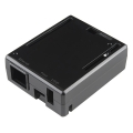 Arduino Yun Enclosure Black