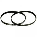 B100MXL Timing Belt (2 pcs)