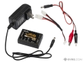 BATTERY CHARGER(E)-12V 1A/12.6W 80.9X51.