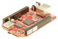 BBONE-BLACK-IND-4G -  Computer a scheda singola, BeagleBone nero
