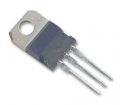 BDX53C - DARLINGTON TRANSISTOR, TO-220