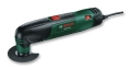 BOSCH 	PMF190E  SAW, MULTITOOL, 190W, 21000RPM