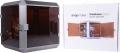 BOX ENCLOSURE SNAPMAKER 3D 3-1