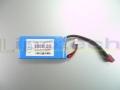 Batteria LIPO (polimeri di litio) LTV30 1000mAh 11,1 Volt deans