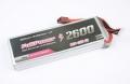Batteria Lipo 3S 2600mAh 35C Silver V2 - DEANS