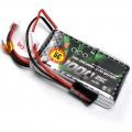 Batteria Lipo 3S 11.1V 1000mAh 15C