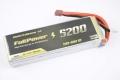 Batteria Lipo 6S 5200mAh 50C Gold V2 - DEANS
