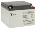 Batteria al piombo ricaricabile 12V, 24Ah