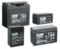 Batteria al piombo ricaricabile 6V, 4.5Ah