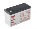 Batteria al piombo ricaricabile 12V, 7Ah