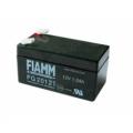 Batteria ricaricabile FIAMM 12 V - 1,2 Ah