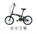 Bicicletta pieghevole - Bike - NILOX X0