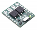 Big MOSFET Slide Switch with Reverse Voltage Protection, HP