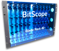 BitScope Blade Rack 40 (Raspberry Pi x 40)