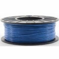 Blue ABS 1kg Spool 1,75 mm Filament