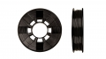 Small PLA True Black 200g Spool 1,75mm Filament