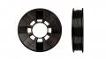 Small PLA True Black 200g Spool 1,75mm Filament