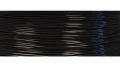 Black PLA 900g Spool 1,75mm Filament